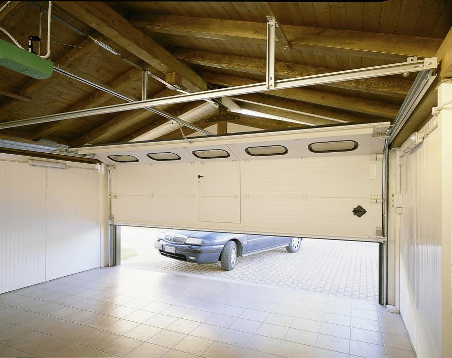 Service Portail Panne De Porte De Garage Automatique